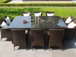 Luxury Outdoor Patio Furniture Dining Tables Luxury Outdoor Dining Tablesand Cushion Idea By
