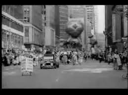 munsters macys thanksgiving day parade
