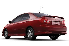 2007 toyota corolla warning reviews top 10 problems you must know