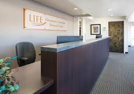 Chiropractic Floor Plans Life University Community Outreach Center