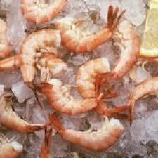 comment cuisiner les crevettes congel馥s l essentiel sur les crevettes et gambas
