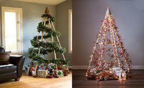 modern christmas 47 diy modern wooden christmas trees