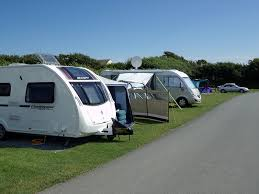 Awning Pegs For Hard Standing Pitches Camping U0026 Touring Pitches Cornwall Peter Bull Holiday Resorts