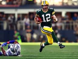 aaron rodgers unveils thanksgiving cleats tmj4 milwaukee wi