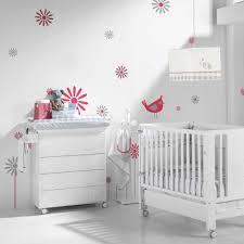 chambre bébé blanche pas cher deco chambre bebe fille pas cher inspirations avec deco chambre