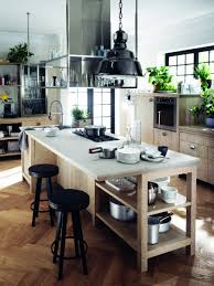 diesel social kitchen with scavolini