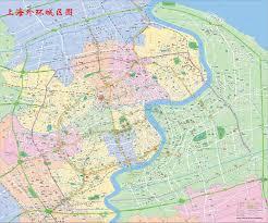Shanghai China Map by Shanghai Map Shanghai China U2022 Mappery