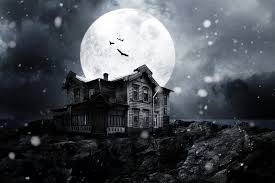 moon and horror haunted moon horror darclight acquires horror