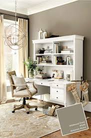 Home Office Ideas For Two 44 Best Home Offices Images On Pinterest Office Spaces Paint