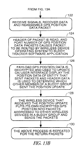 patent us8385964 methods and apparatuses for geospatial based