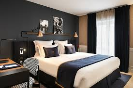 image chambre hotel hotel square louvois 2e commercial spaces