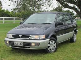 mitsubishi rvr 1995 1995 mitsubishi chariot wagon 1 reserve cash4cars cash4cars