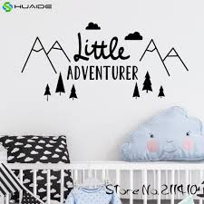 Baby Decals For Walls Adventure Wall Decals Promotion Shop For Promotional Adventure