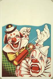 144 best circus images on pinterest clowns carnivals and