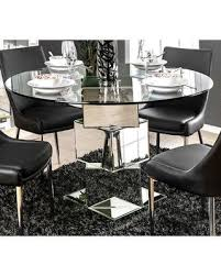 Contemporary Dining Table Base Amazing Deal On Orren Ellis Seibel Contemporary Dining Table Base