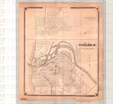 Paper Town Map Map And Data Library University Of Toronto Libraries Search Pages