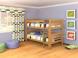 shop for bunk beds at the house and home online store south