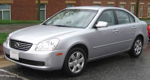 2006 kia optima information and photos momentcar