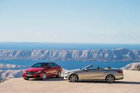 Mercedes C Class Coupe Convertible Latest Cabriolet And E Class Coupe Of Mercedes Benz To Be Released