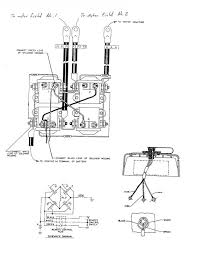 warn winch solenoid wiring diagram wiring diagrams