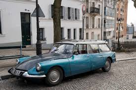 classic citroen the citroën ds 19 why it u0027s the ultimate classic car wsj