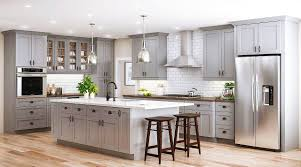 white and grey kitchen designs grey kitchens benjamin moore gray owl kitchen cabinets rta gray