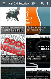 kali linux latest tutorial kali linux 2 0 tutorials for android apk download