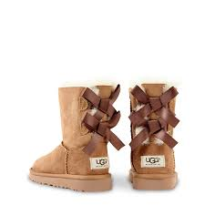 ugg sale netherlands bailey bow fur lined leather boots ugg for melijoe com