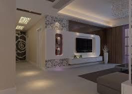 Lcd Unit Design For Bedroom