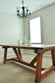 Best 25 Farmhouse Table Plans by Articles With Door Dining Table Diy Tag Impressive Door Dining