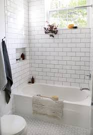 farmhouse bathrooms ideas beautiful farmhouse bathroom remodel from small closet