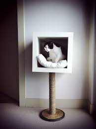 stylish cat furniture contemporary cat furniture best 25 modern