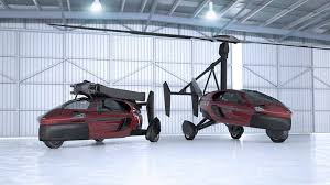 future flying cars the world u0027s first