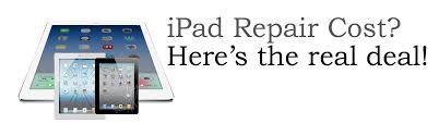 how much does it cost to fix a brake light how much does it cost to fix a cracked ipad screen