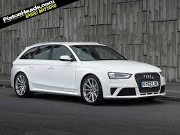 audi rs4 b8 catch it while you can pistonheads