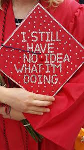 cap and gown decorations 1191 best graduation cap designs images on graduation