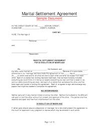 settlement template letter separation agreement worksheet form doc529684 employment separation agreement deed of separation best photos of divorce separation letter from employer template