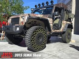 jeep forward control sema community blog