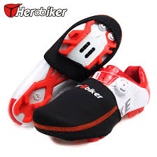 nike 6 0 boots motocross aliexpress com buy herobiker bike shoe toe cover warm cycling