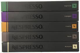 Normal 2 Car Garage Size by Nespresso Variety Pack For Originalline 50 Capsules 1 76 Oz