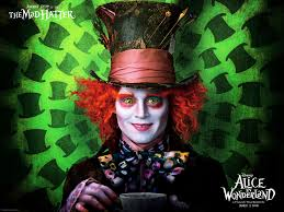image detail for alice in wonderland movie wallpapers