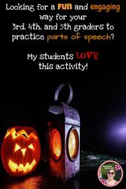 Halloween Mad Libs Esl by October Halloween November Thanksgiving Mad Libs Stories Puzzles