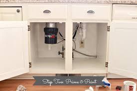 Sink Cabinet Kitchen by Kitchen Sink Cabinet