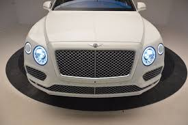 bentley bentayga silver 2018 bentley bentayga w12 stock 7292 for sale near westport ct