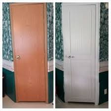 interior mobile home door mobile home interior door makeover interior door change and doors