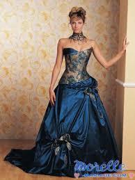 robe de mari e bleue robe de mariée colorée mariez vous