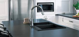 kitchen inspiration sinks and faucets rona
