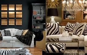 Zebra Print Room Decor Zebra Print Living Room Ideas Nice For Interior Living Room