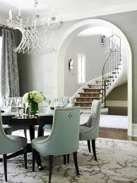 luxury dining room chairs dining room fabulous elegant modern dining room modern dining