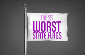 Kansas State Flag The 25 Worst State Flags Complex